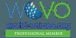 WoVo Pro Member Badge
